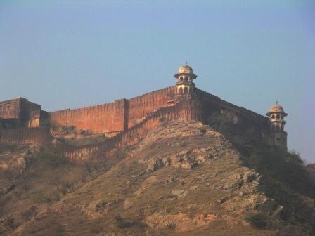 ジャイガル要塞