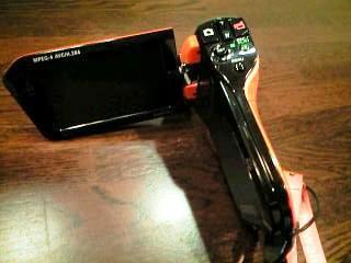ビデオカメラはもちこめない タージマハル
