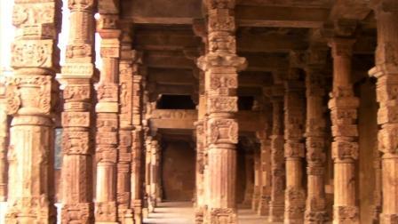 インド 遺跡