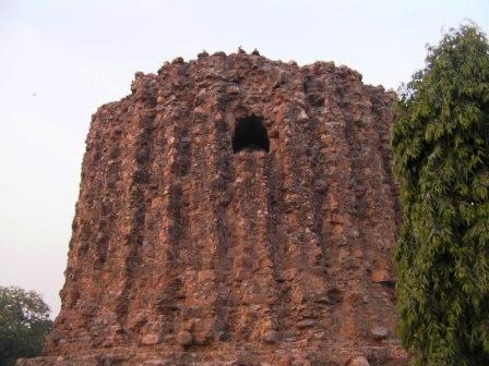 インドの遺跡